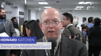 Why Neighborhood Councils-Howard Ketchen