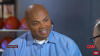 Charles Barkley 'disgusted' with the Trumpster